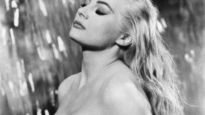 """ANITA EKBERG (l'undicesimo capitolo del """"Glossario Felliniano""""). Verso il Centenario della nascita di Federico Fellini"""