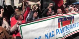 """25 Aprile. """"Nessuno escluso"""", il Sugc in piazza con l'Anpi"""