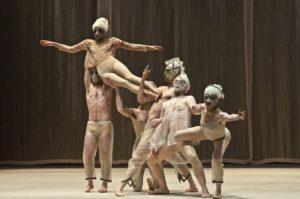 """Teatro di Roma. """"Grandi Pianure"""": la danza e il suo sguardo sulla contemporaneità"""