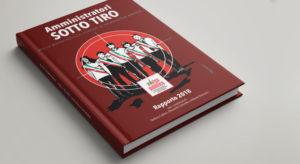 """""""Amministratori sotto tiro"""": il 5 aprile a Roma la presentazione del rapporto e l'assemblea nazionale di avviso pubblico"""