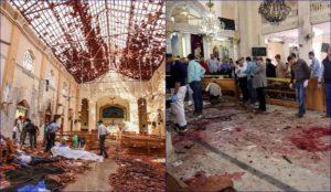 Sri Lanka. Perché prendere di mira le chiese? E gli alberghi internazionali?