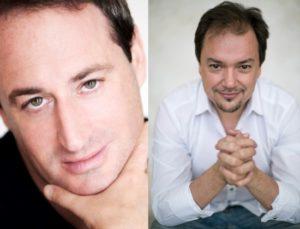 Sergey Krylov e Itamar Golan: uno straordinario duo di pianoforte e violino