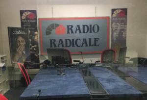 Radio Radicale patrimonio del Paese
