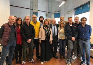 Cdr veneti a Roma per assemblea Fnsi, anche cinque proti licenziati al Gazzettino