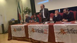 A Trento anteprima della Giornata mondiale per la libertà di stampa