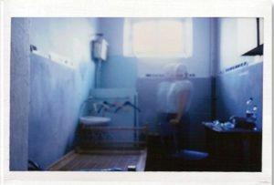 La Fotografia in cella, quando con le polaroid arrivava la polverina