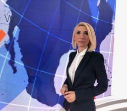 Grecia, una bomba distrugge l'auto della giornalista Mina Karamitrou