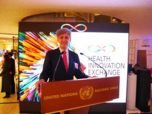 Sanità, innovazione italiana tra le 20 al mondo per evento Oms a Ginevra