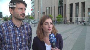 Turchia, nuova udienza per Meşale Tolu e altri colleghi accusati di terrorismo. Respinta richiesta di rimuovere divieto di viaggio