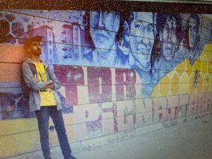 """""""Bangla"""" – di Phaim Bhuiyam"""