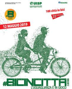 Bicincittà fa pedalare tutta l'Italia: tra domenica prossima e il 2 giugno, cento città su due ruote per l'ambiente