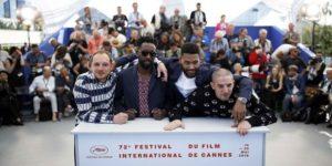 "Cannes 2019. ""Les Miserables"", applauditissimo racconto sulla violenza della banlieue a Parigi"