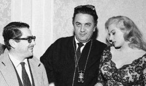 """FLAIANO (diciottesimo capitolo del """"Glossario Felliniano""""). Verso il Centenario della nascita di Federico Fellini"""