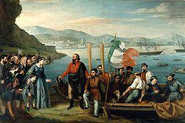 """Garibaldi fu… perito. """"Qui si fa l'Italia… o mi tornate la cambiale!"""""""