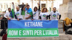 Movimento Kethane – rom e sinti per l'Italia scrive a Matteo Salvini