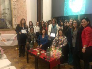 Quando la poesia soffia sulla violenza: i ragazzi di Quarto nel progetto del Club Inner Wheel di Napoli