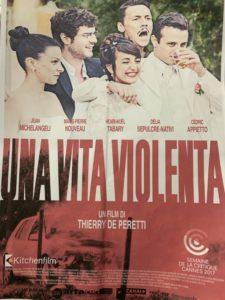 """""""Una vita violenta"""" – di Thierry De Peretti"""