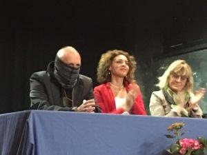 Le scuole del quartiere Flaminio a Roma incontrano Ultimo, il militare che arrestò Totò Riina