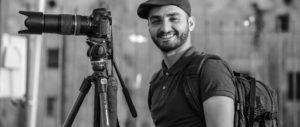 Israele minaccia di espellere fotoreporter palestinese