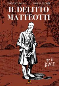 Matteotti a fumetti – Doppio appuntamento in Polesine sabato 18 maggio