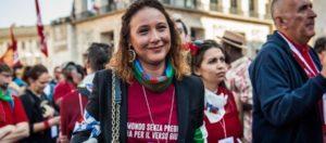 Rom. Dijana Pavlovic: Appello agli italiani senza pregiudizi, l'Italia non si trasformi in un paese barbaro