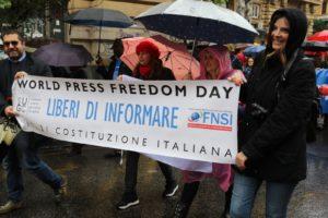 #Primalepersone, il 4 maggio la marcia di Napoli. Aderisce Articolo21 Sezione Campania