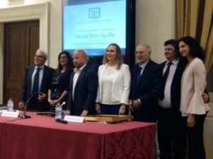 """Premio Nazionale Diritti Umani """"Maria Rita Saulle"""" – XI edizione"""