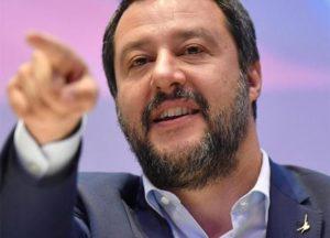 Sì del Senato al processo a Matteo Salvini per il caso Gregoretti. L'ex Ministro accusato di sequestro di persona