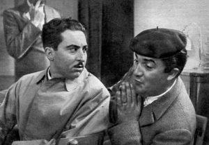 """LEOPOLDO (quindicesimo capitolo del """"Glossario Felliniano""""). Verso il Centenario della nascita di Federico Fellini"""