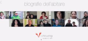 """Il cohousing nelle """"Biografie dell'abitare"""". A Torino dal 14 maggio al 20 giugno"""