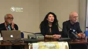"""Sea Watch 3, insulti per editoriale su Articolo 21 ad Antonella Napoli. """"Continueremo a stare dalla parte di chi salva vite"""""""