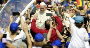 Il Papa e i Rom, chi rimane nel pregiudizio non è libero