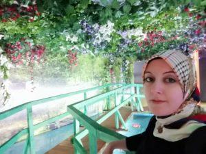 Il velo della discordia di  Asmae Dachan