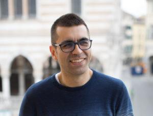 Davide Puente: minacce da chi ha paura della verità