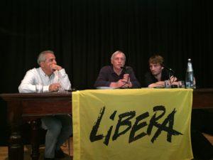 Una nuova Chance contro le mafie: Don Ciotti in visita a Londra. Intervista al presidente di Libera