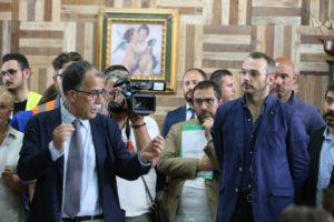 """Borrometi e Ruotolo: """"Noi fuori dall'Ordine dei Giornalisti dopo il caso Feltri"""". Oltre 65mila firmano petizione su Change.org"""