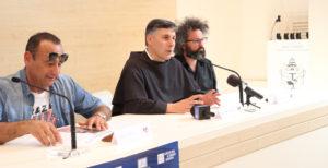 """""""Con il cuore , nel nome di Francesco"""", su Rai Uno l'evento di Assisi"""