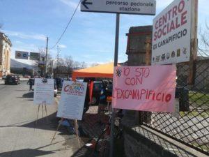 Gara di solidarietà contro il blocco dei fondi al progetto Sprar di Caserta