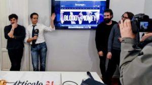 Inchiesta rifiuti, la polizia giudiziaria nella redazione di Fanpage. Il 18 giugno conferenza stampa nella sede del giornale a Napoli