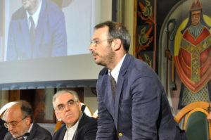 Il mondo del giornalismo italiano abbraccia la famiglia Megalizzi alla nascita della Fondazione intitolata ad Antonio