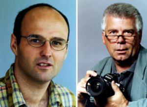 20° anniversario uccisione giornalista altoatesino Gabriel Grüner