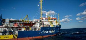 La Sea Watch 3 e i valori costituzionali