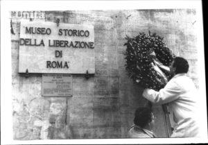 Da Roma alla Normandia settantacinque anni dopo