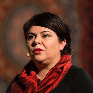"""Insulti e minacce su FB a scrittrice Michela Murgia.Fratoianni: """"Basta con lo squadrismo 'social' di Stato"""""""