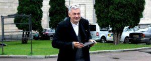 E' morto Vadym Komarov, aggredito alcune settimane fa. Indagava sulla corruzione in Ucraina