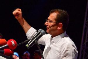 A Istanbul la vittoria di Imamoglu apre la via del cambiamento