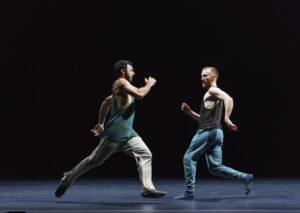 """Prova d'autore a passo di danza di William """"Billy"""" Forsythe alla Biennale di Venezia"""