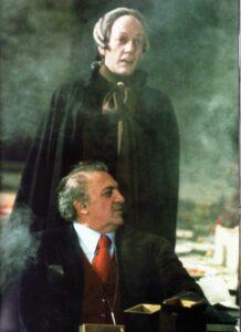 """CASANOVA Atto 2° (ventisettesimo capitolo del """"Glossario Felliniano""""). Verso il Centenario della nascita di Federico Fellini"""