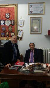 Sardegna: protocolli d'intesa tra associazioni con obiettivi unitari. Parla l'Avvocato Piscitelli