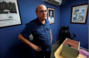Attentato contro tv in Costa Rica: ci lavora un giornalista nicaraguense